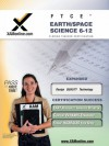 FTCE Earth Space-Science 6-12 Teacher Certification Test Prep Study Guide - Sharon Wynne