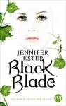Black Blade: Das eisige Feuer der Magie - Jennifer Estep, Vanessa Lamatsch
