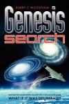 Genesis Search: The Genesis Project - Barry E. Woodham