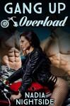 Gang Up: Overload (Bikerland Book 1) - Nadia Nightside
