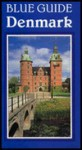 Denmark (Blue Guides) - W. Glyn Jones, Kirsten Gade