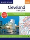 Cleveland Street Guide, 2006: Including Cuyahoga, Geauga, Lake, And Portions Of Lorain County - Rand McNally