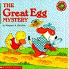 The Great Egg Mystery - Margaret A. Hartelius