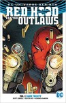 Red Hood and the Outlaws Vol. 1: Dark Trinity (Rebirth) - Scott Lobdell, Colin Dexter