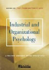 Industrial & Orgnzl Psychology - Cary L. Cooper, Edwin A. Locke