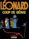 Léonard, Tome 8: Coup de génie - Bob de Groot