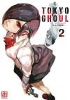 Tokyo Ghoul 02 by Ishida, Sui (2014) Paperback - Sui Ishida