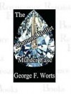 The Diamond Bullet Murder Case [A Gillian Hazeltine Courtroom Mystery] - George Worts