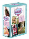 How To Knit - Claire Crompton, Jenny Hill, Louise Butt, Kirstie McLeod