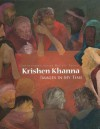 Krishen Khanna: Images in My Time - Krishen Khanna