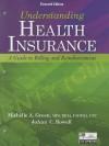 Understanding Health Insurance (Book Only) - Michelle A. Green, Joann C. Rowell
