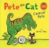 Pete the Cat: Cavecat Pete - James Dean, James Dean