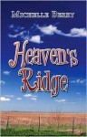 Heaven's Ridge - Michelle Berry