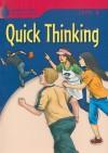 Quick Thinking - Rob Waring, Maurice Jamall