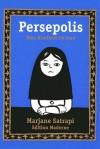 Persepolis 1. - Marjane Satrapi
