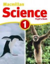MacMillan Science 1: Pupil's Book & CD ROM - David Glover