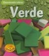 Verde, Vol. 1 - Moira Anderson
