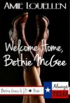 Welcome Home, Bethie McGee - Amie Louellen