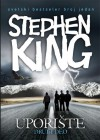 Uporište II deo - Goran Skrobonja, Stephen King