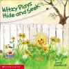 Witzy Plays Hide & Seek (Little Suzy's Zoo Series) - Suzy Spafford