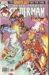 Peter Parker Spider-man #11 (The Eigth Day Part 3 of 4) Vol. 2 Nov. 1999 - Howard Mackie, Jr., Scott Hanna John Romita