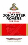 The Official Doncaster Rovers Quiz Book - Chris Cowlin
