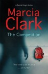 Killer Ambition: A Rachel Knight Novel by Clark, Marcia (2014) Paperback - Marcia Clark