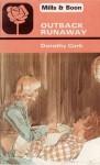 Outback Runaway - Dorothy Cork