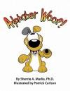 Alphabet Woof! - Sherrie Ann Madia, Patrick Carlson