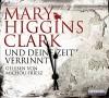 Und deine Zeit verrinnt - Mary Higgins Clark, Michou Friesz, Karl-Heinz Ebnet