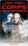 Star Trek: Corps of Engineers: The Art of the Comeback - Glenn Greenberg