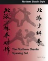 Northern Shaolin Sparring Set - Rick L. Wing