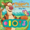 Tigger's Bouncy Busy Day (Interactive Sound Book) - Dana Richter