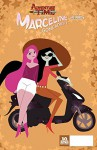 Adventure Time: Marceline Gone Adrift #6 - Meredeth Gran, Meredith McClaren