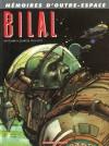 Mémoires d'Outre-espace: Histoires courtes 1974/1977 - Enki Bilal