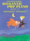 Romantic Pop Piano 1-5: Traummelodien für Klavier in leichten Arrangements - Hans-Günter Heumann