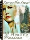 A Healing Passion - Samantha Lucas
