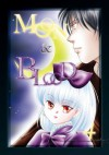 Moon and Blood 4 (Japanese Edition) - Nao Yazawa