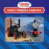 Tomek i przyjaciele Edek i wiejska zabawa - Barbara Górecka