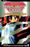 Project Arms, Volume 2: Egrigori - Ryouji Minagawa, Kyouichi Nanatsuki