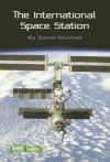 Book Treks the International Space Station Level 4 - Pearson School