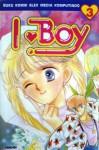 I Love Boy Vol. 3 - Yu Asagiri
