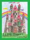 1 Little Dragon's Alphabet Adventure (book 2 in the Toddler 'Red' Rainbow Rune Series) - Laura Crean