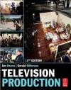 Television Production - Jim Owens, Gerald Millerson