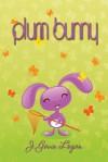 Plum Bunny - J. Gavin Logan