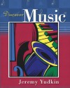 Discover Music with CD - Jeremy Yudkin