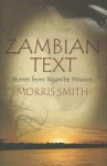 Zambian Text: Stories from Ngambe Mission - Morris Smith