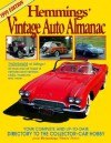 Hemmings' Vintage Auto Almanac - Hemmings Motor News, Hemmings Motor News Staff