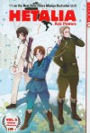 Hetalia: Axis Powers, Vol. 2 - Hidekaz Himaruya