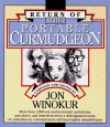 The Return of the Portable Curmudgeon - Jon Winokur